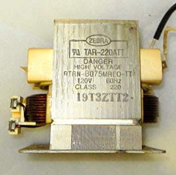 قیمت ترانس های ولتاژ مایکروفر
