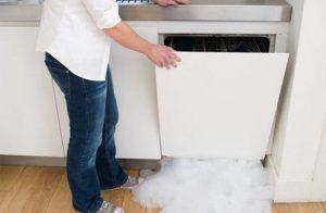 نمایندگی تعمیرات ظرفشویی