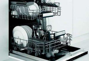 سرویس و تعویض فیلتر ظرفشویی
