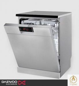 تعمیرات ماشین ظرفشویی دوو