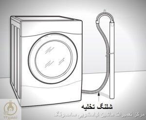 مرکز تعمیر ماشین لباسشویی سامسونگ در تهران