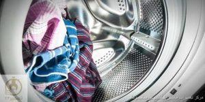 مرکز و نمایندگی تعمیرات ماشین لباسشویی سامسونگ